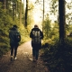 2-friends-forest-bathing